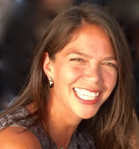 Lara Hansen Principal & Executive Consultant